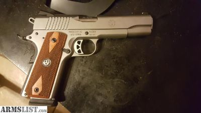 For Trade: WTB= a 10mm in 1911