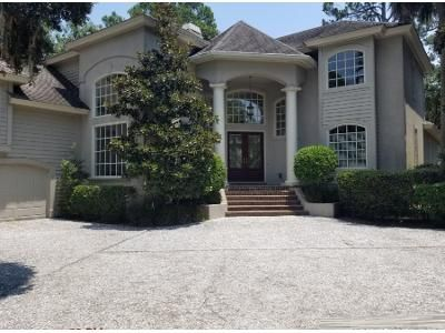 6 Bed 7 Bath Preforeclosure Property in Hilton Head Island, SC 29928 - Duck Hawk Rd