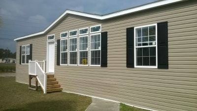 Tampa modular homes and land