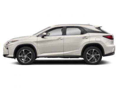 2019 Lexus RX RX (Eminent White Pearl)