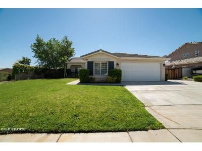 4 Bed 3 Bath Foreclosure Property in Victorville, CA 92392 - Del Haven St