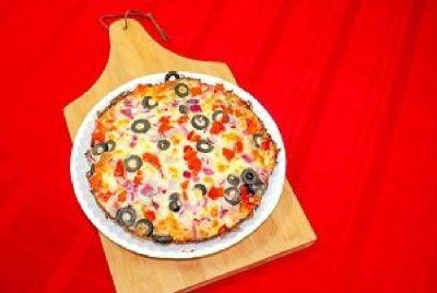 El Palenque Pizzeria