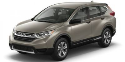 2017 Honda CR-V LX ()