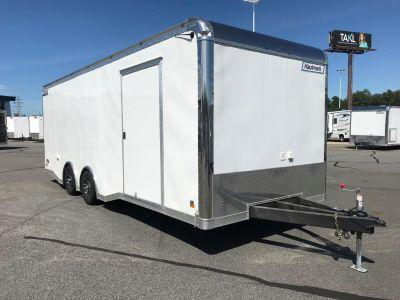 2019 HAULMARK EDGE 8.5x24 10,400 CAR HAULER