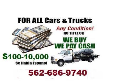 $ CASH FOR JUNK CARS $,CASH FOR CARS ,JUNK CAR REMOVAL $FREE$