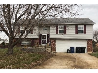 3 Bed 2.5 Bath Preforeclosure Property in Wentzville, MO 63385 - Loch Carron Dr