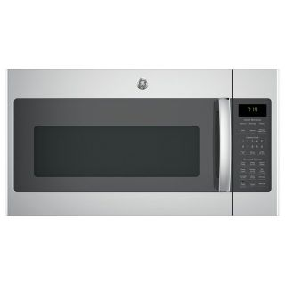 GE Over-the-Range Microwave Stainless steel NEW