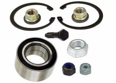 Sell VW GOLF JETTA PASSAT CORRADO CABRIOLET FRONT WHEEL BEARING KIT NEW motorcycle in Brookfield, Wisconsin, United States, for US $27.99