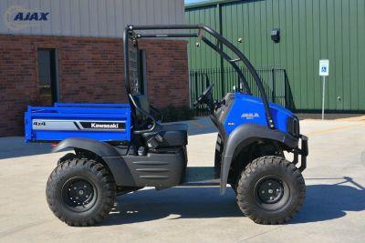 2018 Kawasaki Mule SX 4X4 XC Side x Side Utility Vehicles Oklahoma City, OK