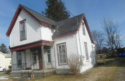 Foreclosure: Multi Family Home $24,900 Good Income Generator!