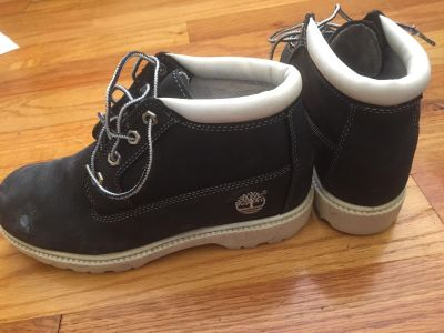 Timberland waterproof hiking shoes/boots 7