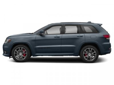 2019 Jeep Grand Cherokee SRT8 (Slate Blue Pearlcoat)