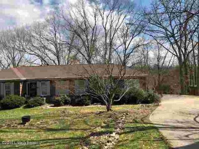 656 Old Mill Stream Ln Shepherdsville Three BR, DIAMOND IN THE