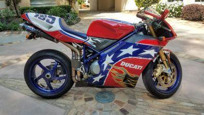 2002 Ducati SUPERBIKE 998