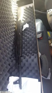For Sale: Century arms ak-47