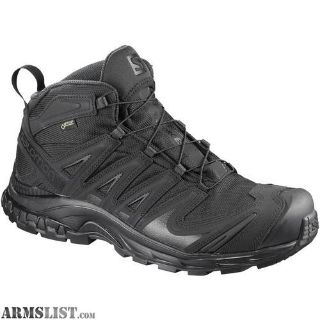 For Sale: SALOMON XA FORCES MID GTX MENS TACTICAL BOOT