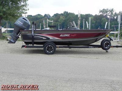 2018 Alumacraft T Sport DB 185 Other Boats Edgerton, WI