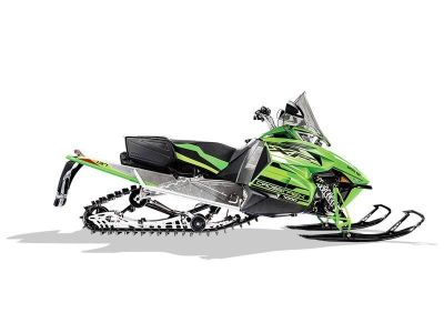 2017 Arctic Cat XF 7000 CrossTrek 137 Trail Sport Snowmobiles Mandan, ND
