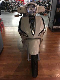 2018 Piaggio Liberty 50 iGet ei 250 - 500cc Scooters Greensboro, NC