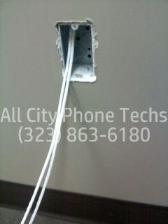 SPECTRUM INTERNET & PHONE INSTALLATION