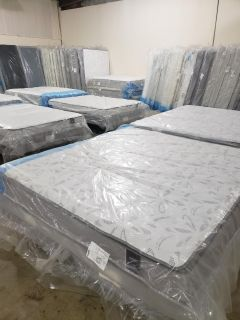 Mattresses without the mark-up!