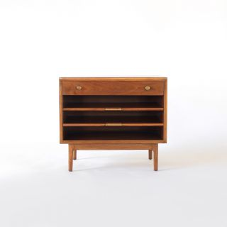 Mid Century Kipp Stewart for Drexel Side Table