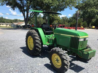 2003 John Deere John Deere 990 Tractors Lawn & Garden Rome, GA