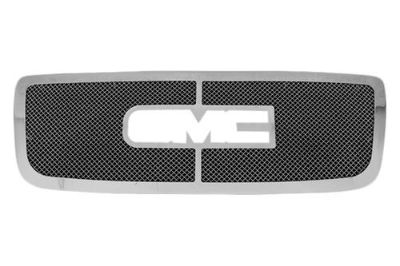 Buy Paramount 43-0181 - GMC Savana Front Restyling Perimeter Chrome Wire Mesh Grille motorcycle in Ontario, California, US, for US $243.00
