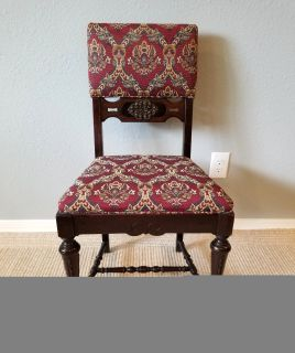Antique Chair!