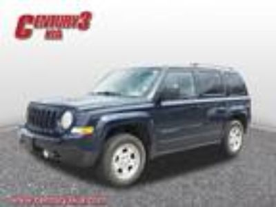 2016 Jeep Patriot Blue, 55K miles