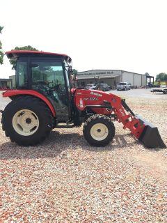 2019 Branson Machinery LLC 5220C Tractors Rome, GA