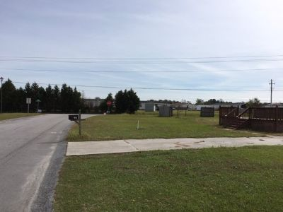 Almost Half Acre Land W/Water Tap & 4 Bed Septic In Place In Jacksonville, NC!!