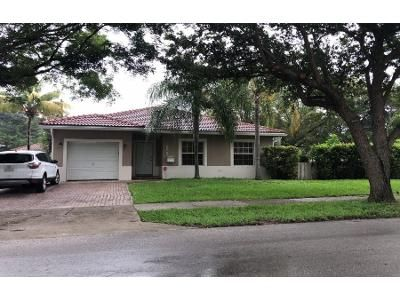 3 Bed 2 Bath Preforeclosure Property in Hollywood, FL 33020 - S 26th Ave