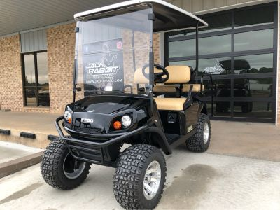 2019 E-Z-Go Express S4 Electric Golf carts Golf Carts Marshall, TX