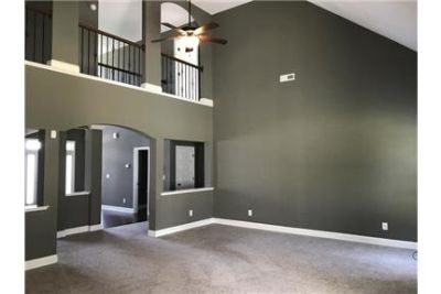 This Carolina Lakes 2 story home located in HARNETT CO.