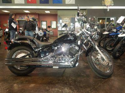 2001 Yamaha V Star Custom Cruiser Motorcycles Saint Charles, IL