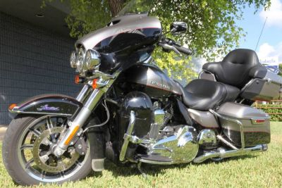 2016 Harley-Davidson Ultra Limited Touring Motorcycles Hialeah, FL
