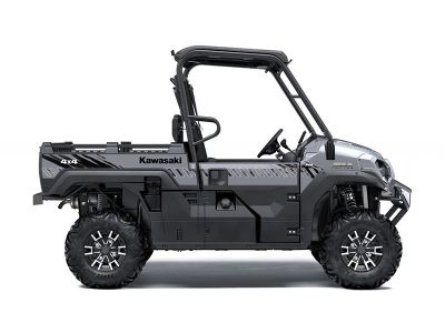 2018 Kawasaki Mule PRO-FXR Side x Side Utility Vehicles Arlington, TX
