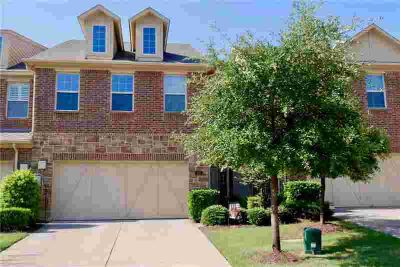 420 Hunt Drive LEWISVILLE Three BR, Lovely 2 Story Ashton Woods