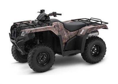 2018 Honda FourTrax Rancher 4x4 DCT EPS Utility ATVs Bessemer, AL
