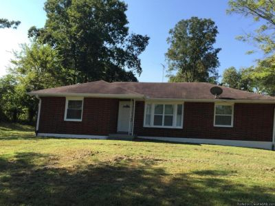 Amazing remodeled 3br 1.5ba home on 2.7 acres for sale in Joelton!