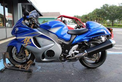 2015 Suzuki Hayabusa SuperSport Motorcycles Lake Park, FL