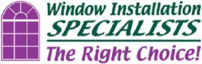 Window Installation Specialists