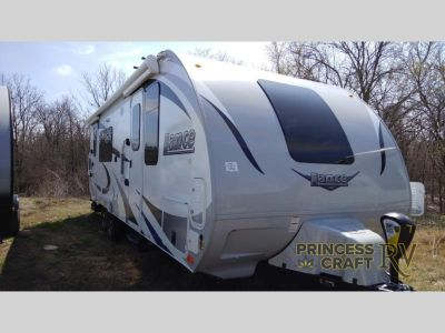 2018 Lance Lance Travel Trailers 2285