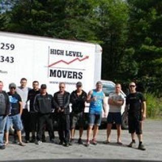 High Level Movers Toronto