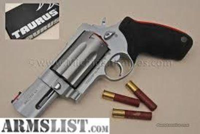 Want To Buy: WTB Taurus Raging Judge Magnum