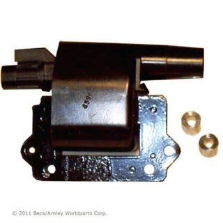 Buy Ignition Coil fits 1986-1989 Nissan D21 Pathfinder Stanza BECK/ARNLEY motorcycle in Azusa, California, United States, for US $52.59