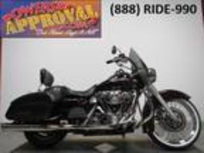 Used 2006 Harley-Davidson FLHRS - Road King Custom