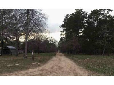 4 Bed 2 Bath Foreclosure Property in Navasota, TX 77868 - County Road 302