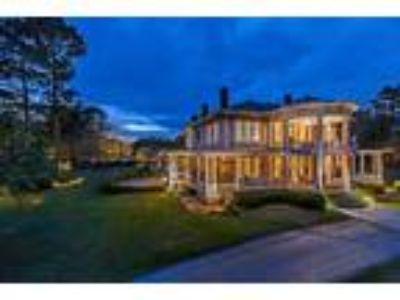 Inn for Sale: Historic AAA 4 Diamond Inn - Latta, SC